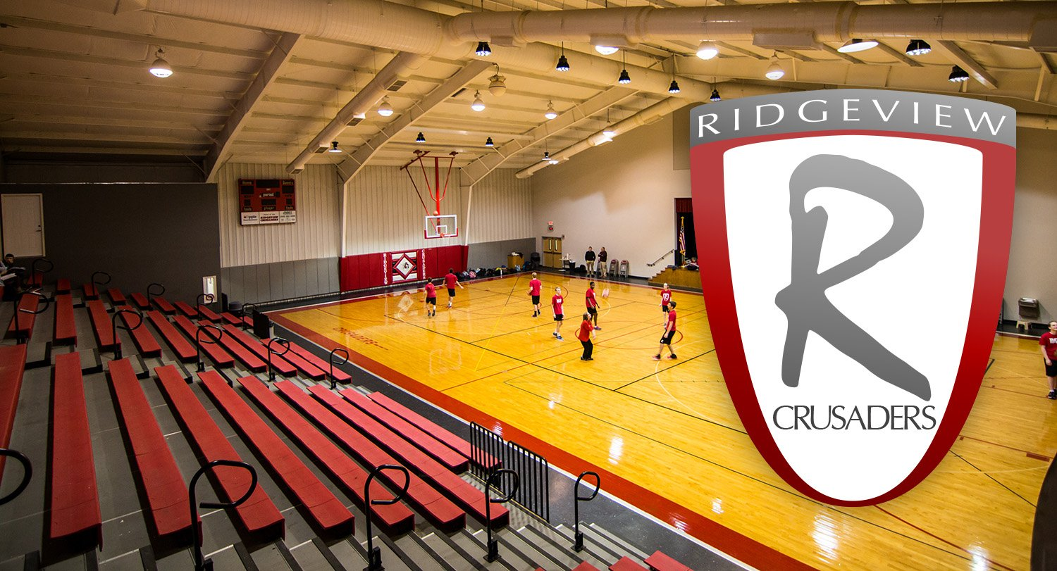 Ridgeview Christian School Admissions