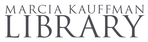 Ridgeview Christian School Marcia Kauffman Library