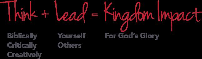 Ridgeview Christian School Vision